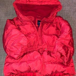 Gap kids - Baby girl 18-24 months coat